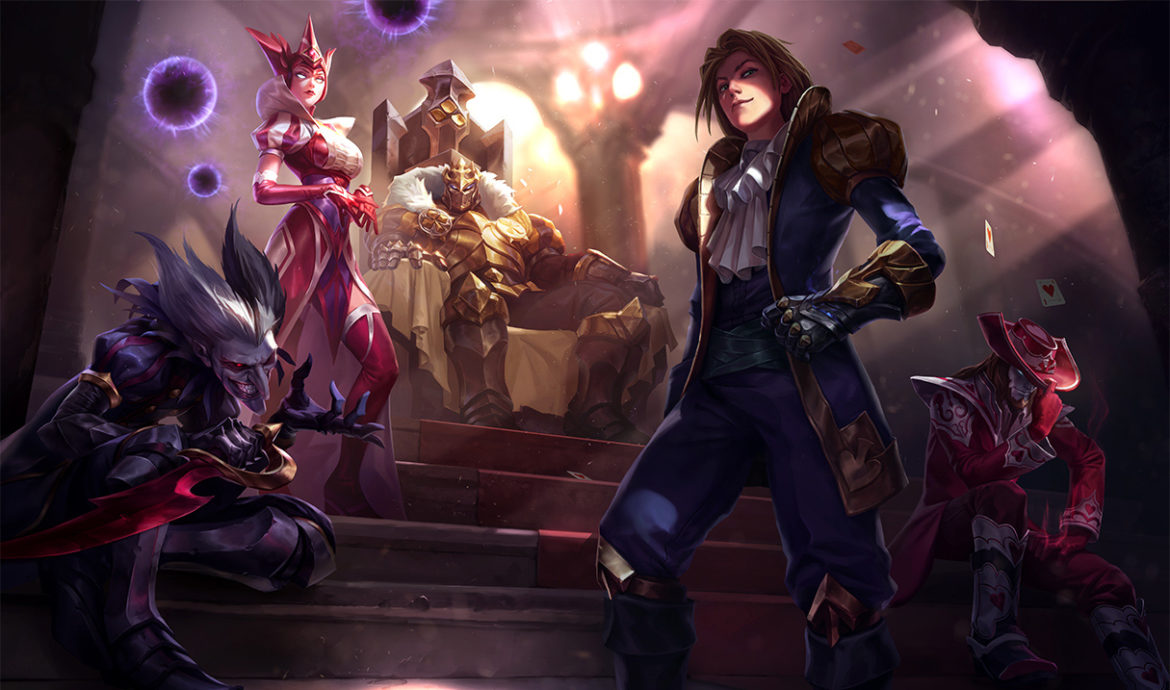 counter pick Ezreal, Ezreal counter picks, Ezreal counters