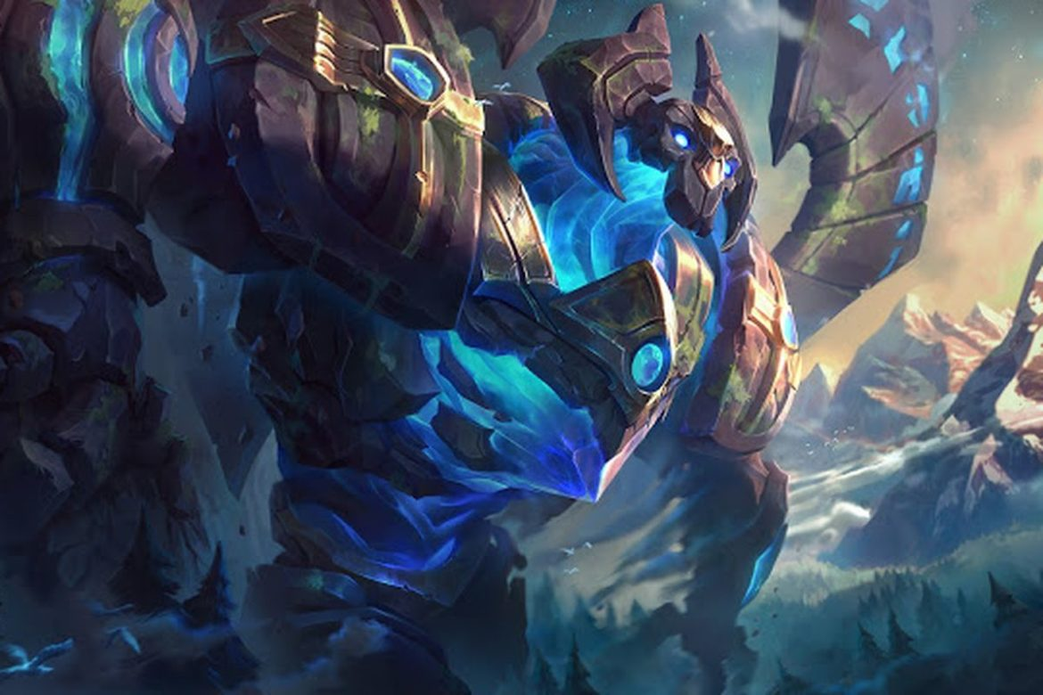 League Of Legends Galio Counters How To Effectively