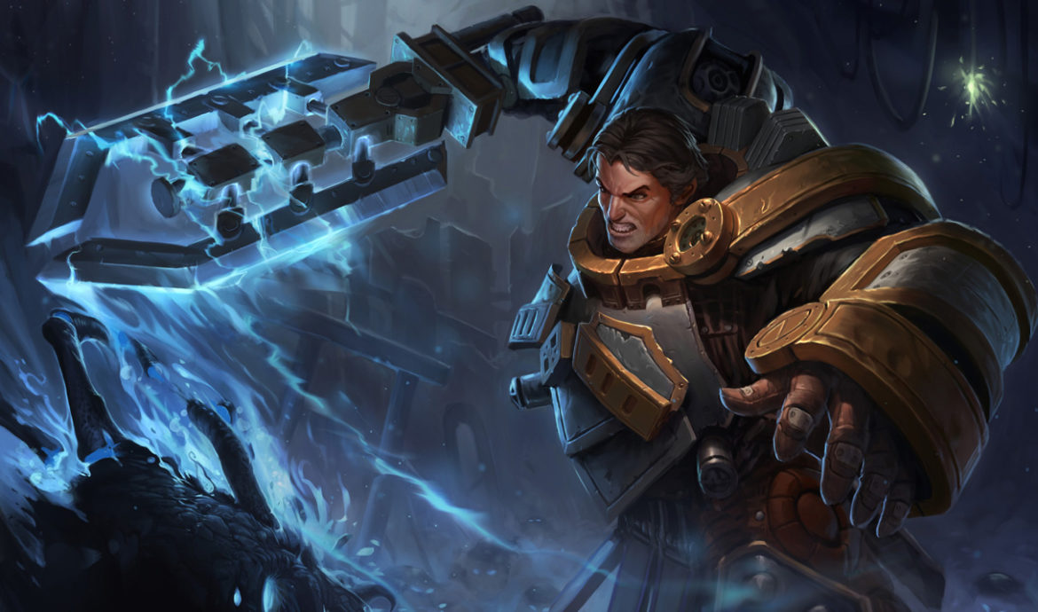 counters to Garen, counters for Garen