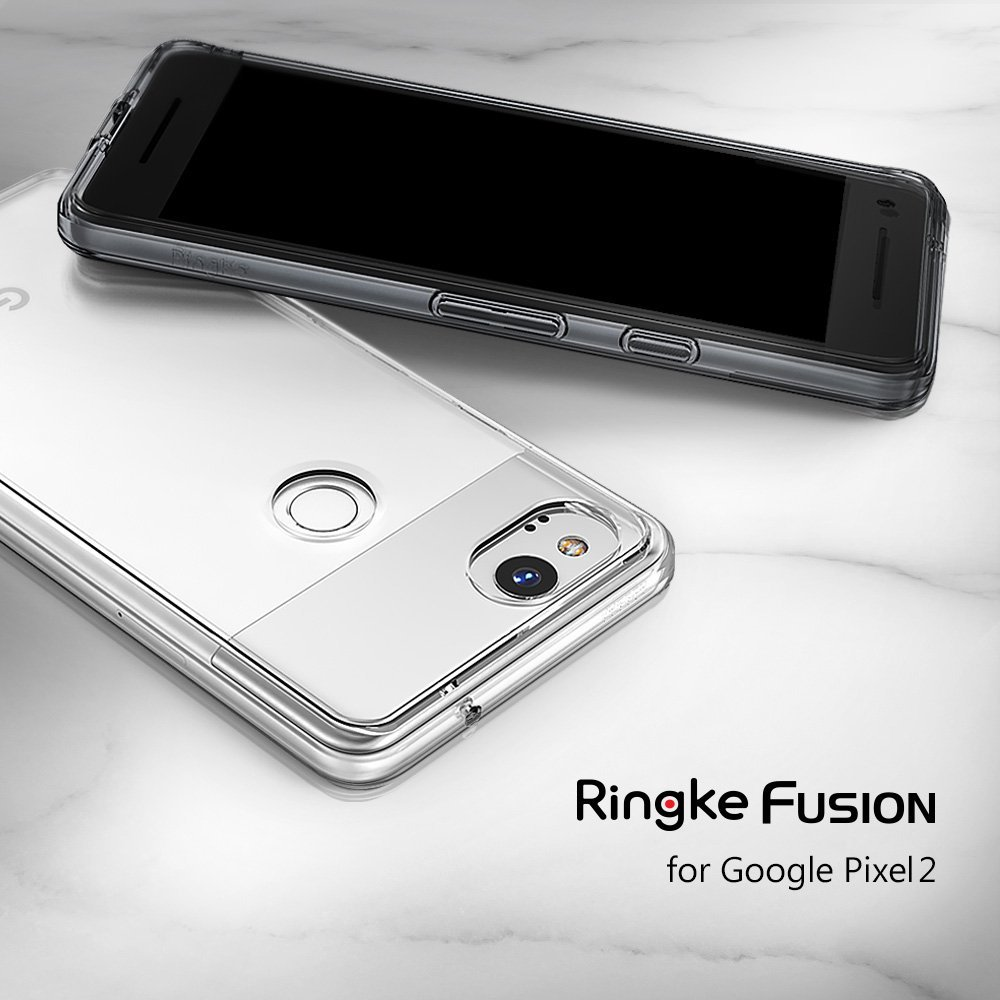 Google Pixel 2 Case Ringke Fusion for Google Pixel 2 2017