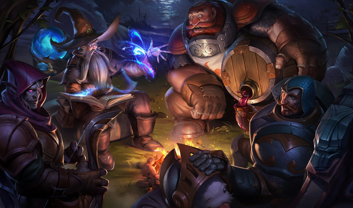counter pick Gragas, Gragas counter picks, Gragas counters