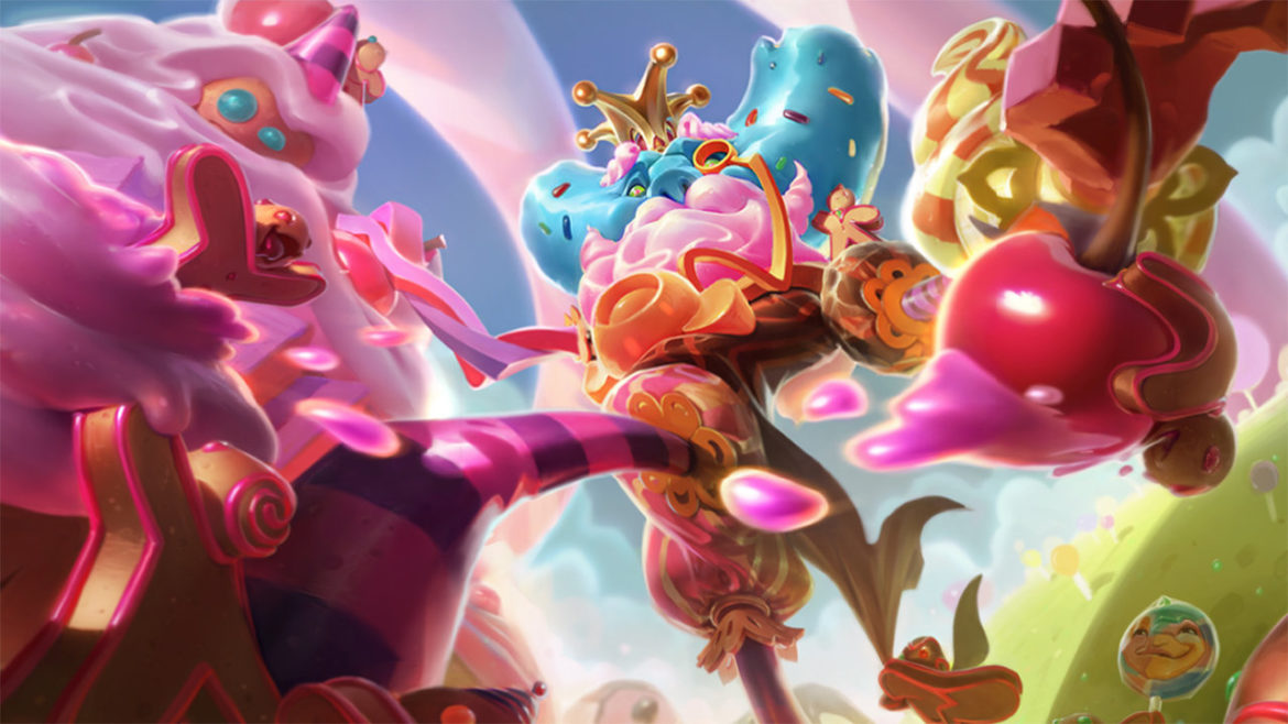 counters to Ivern, counters for Ivern