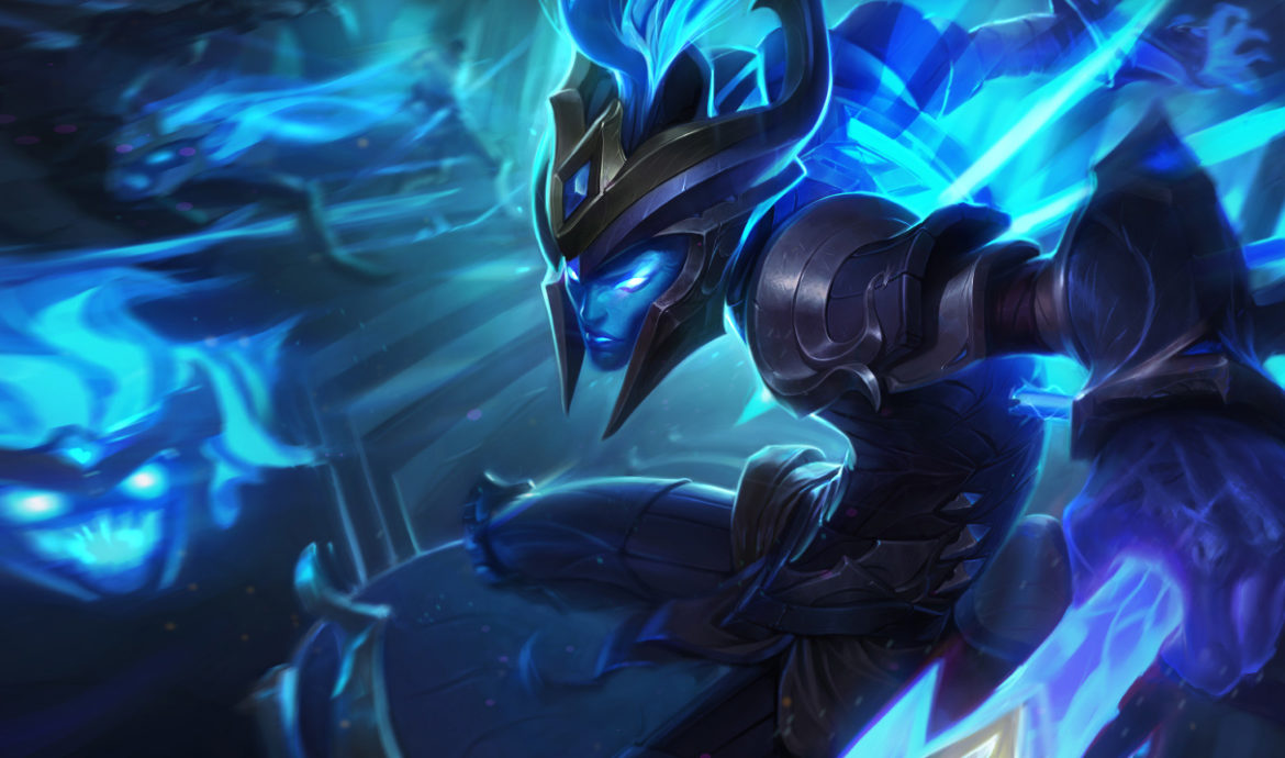 counter pick Kalista, Kalista counter picks, Kalista counters