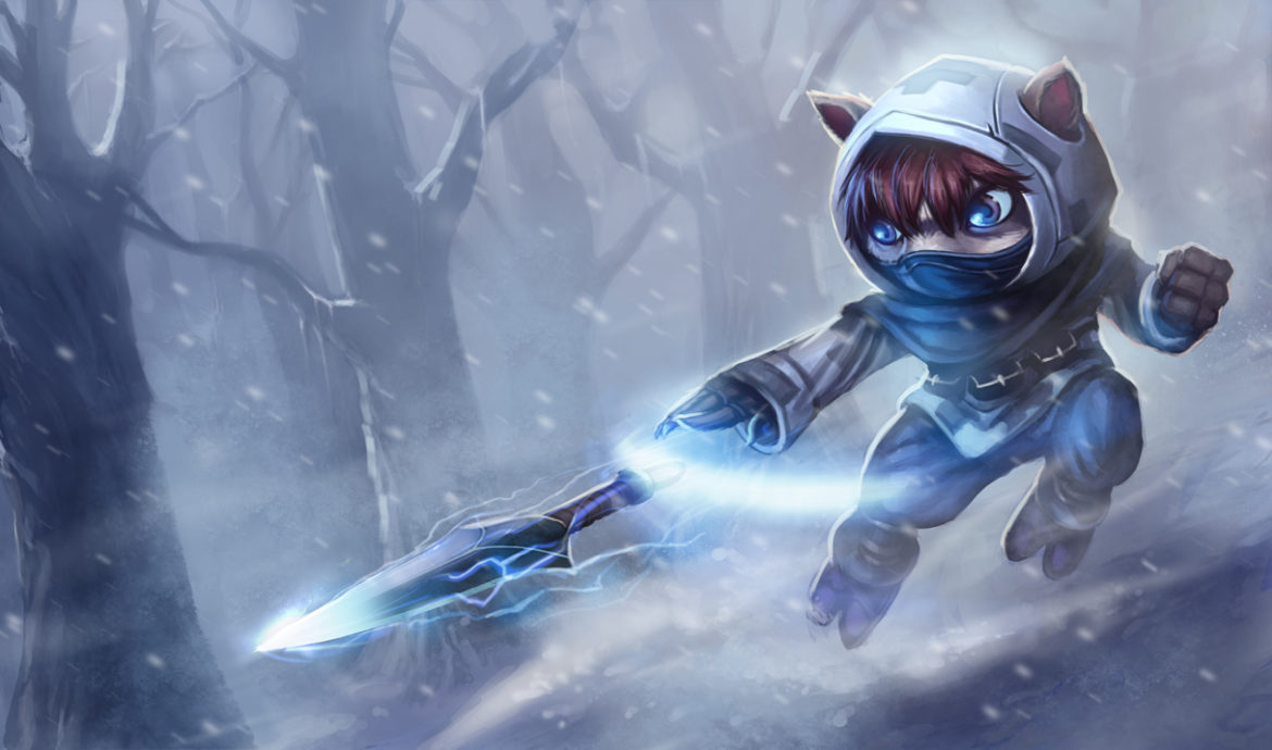 counters to Kennen, counters for Kennen
