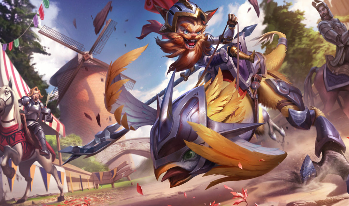 counters to Kled, counters for Kled