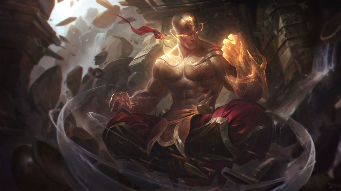 counter pick Lee Sin, Lee Sin counter picks, Lee Sin counters