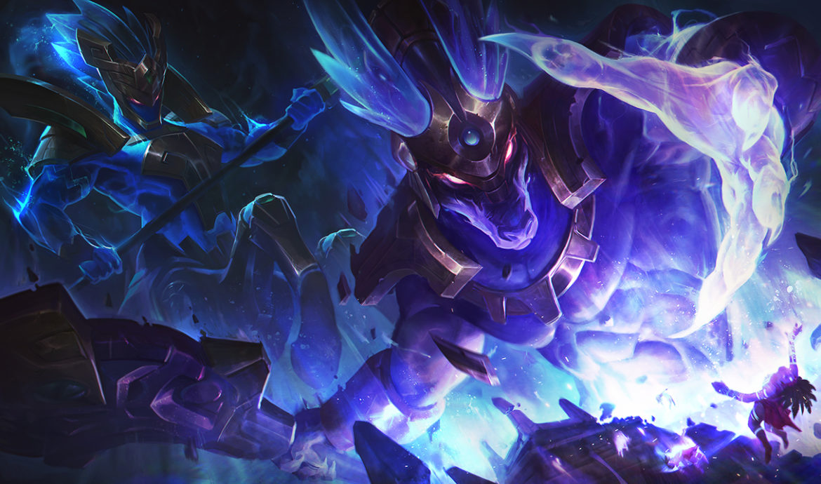 counters to Nasus, counters for Nasus