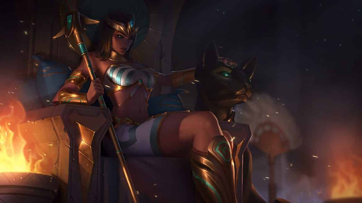 counter pick Nidalee, Nidalee counter picks, Nidalee counters