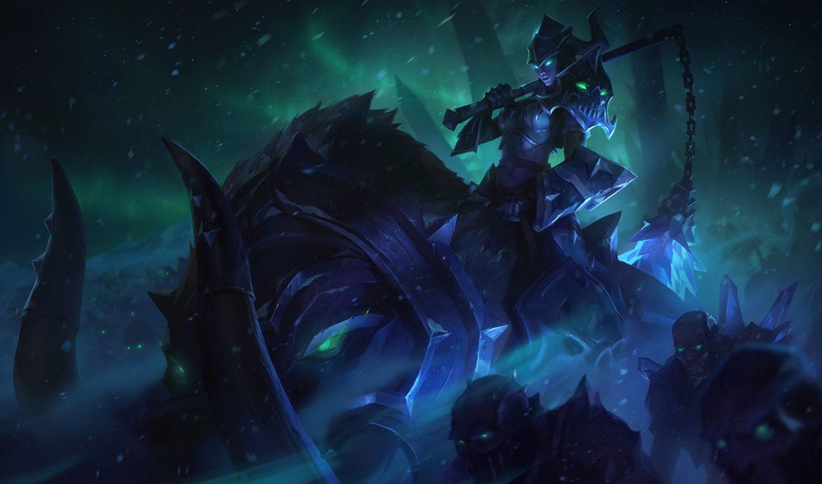counters to Sejuani, counters for Sejuani