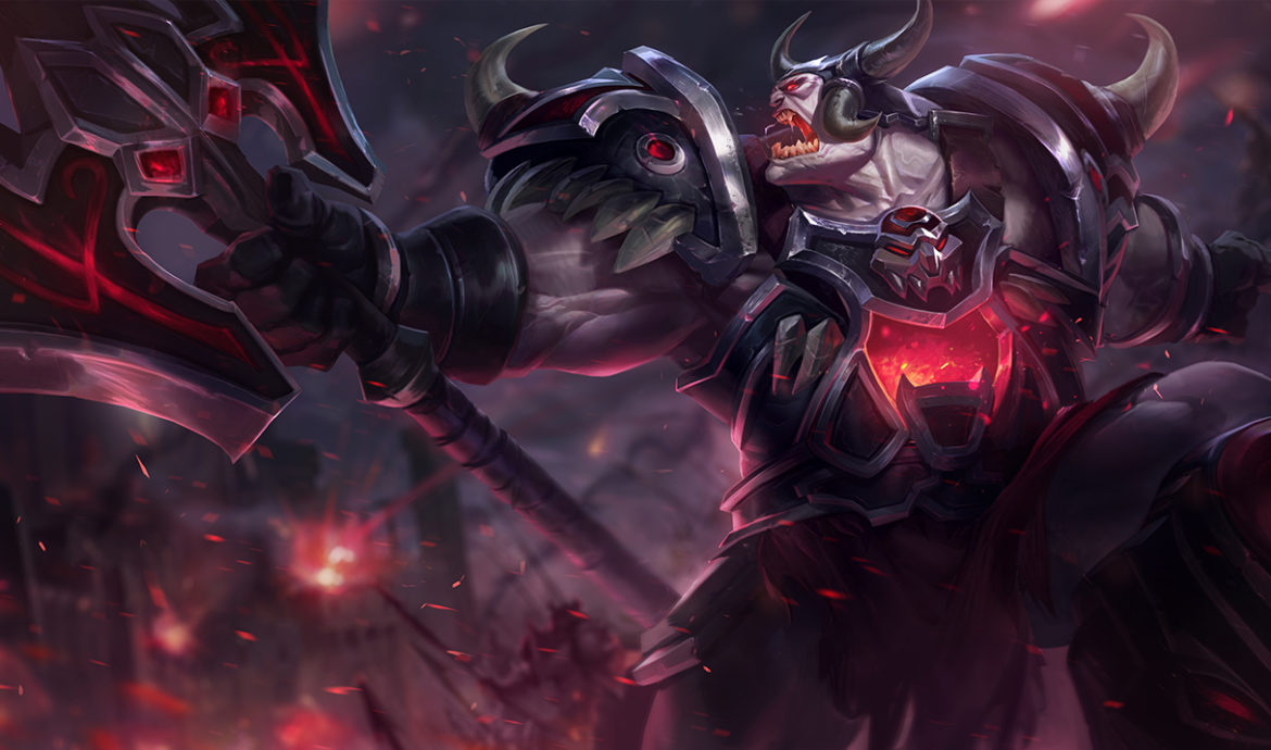counters to Sion, counters for Sion