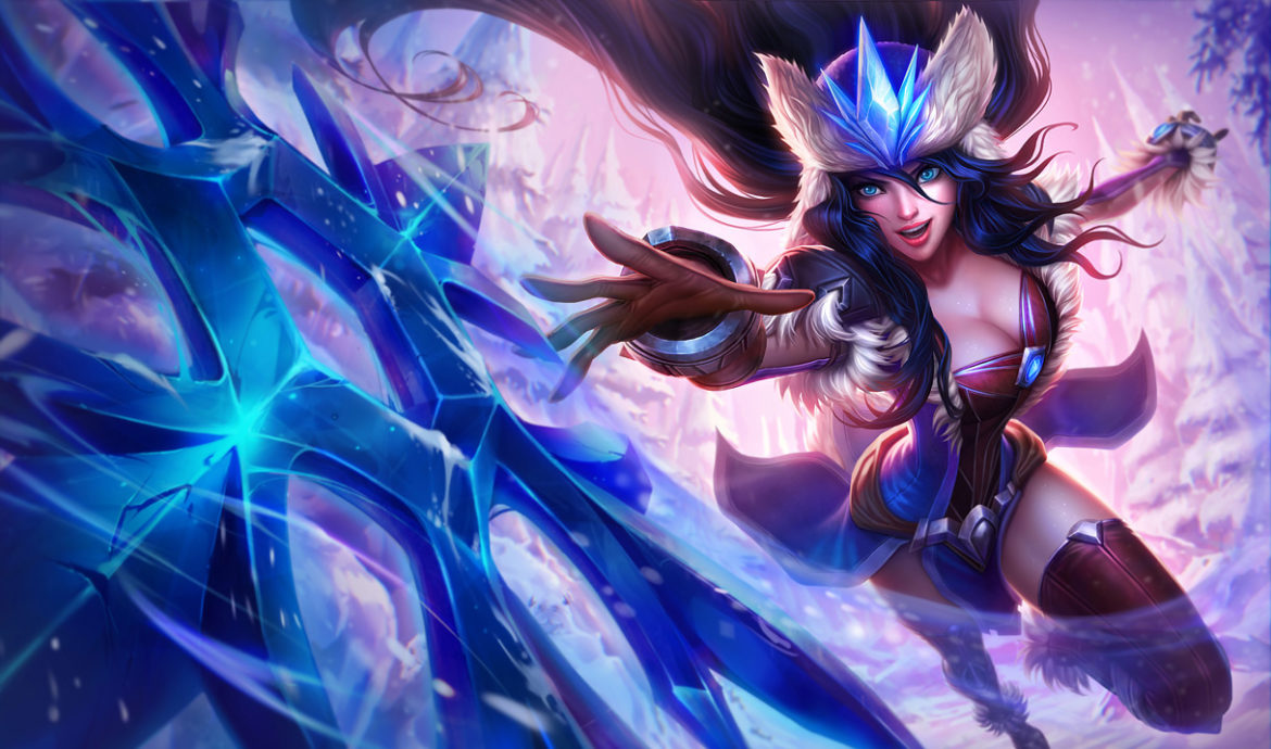 counters to Sivir, counters for Sivir