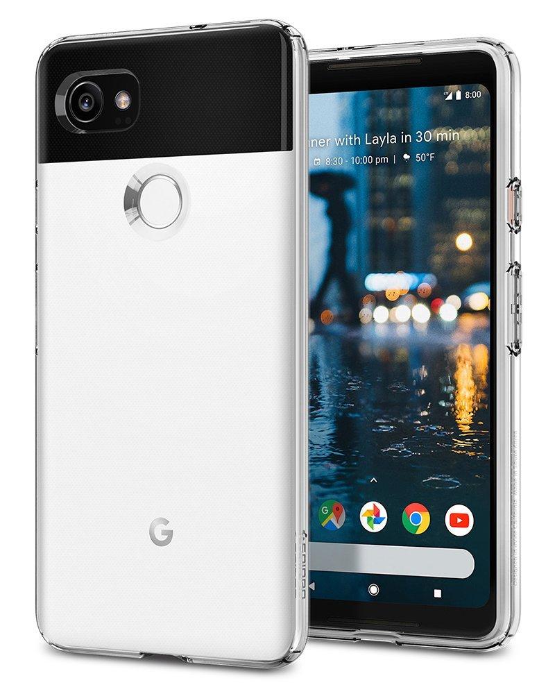 Spigen Liquid Crystal Google Pixel 2 XL Case