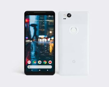 Super Thin Pixel 2 Case – Peel
