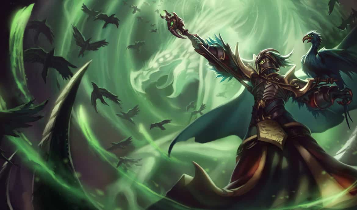 counters to Swain, counters for Swain