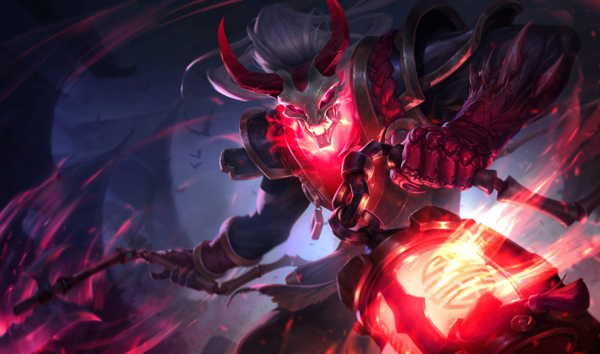counters to Thresh, counters for Thresh