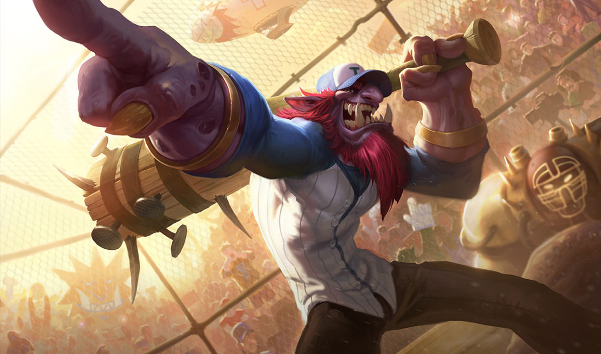 counter pick Trundle, Trundle counter picks, Trundle counters