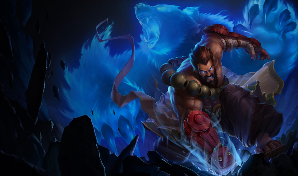 counters to Udyr, counters for Udyr