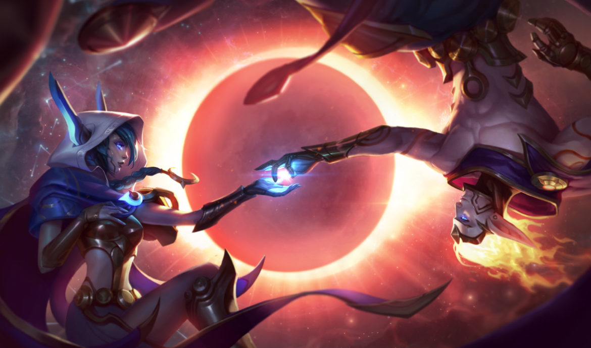 counters to Xayah, counters for Xayah
