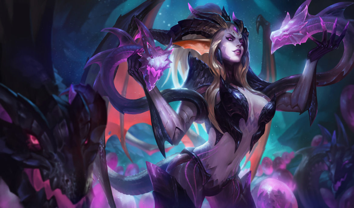 counters to Zyra, counters for Zyra