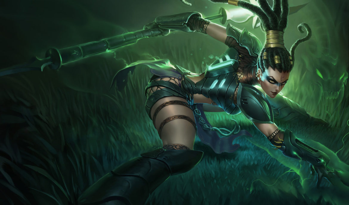 counter Nidalee, Nidalee counter plays, Nidalee counters