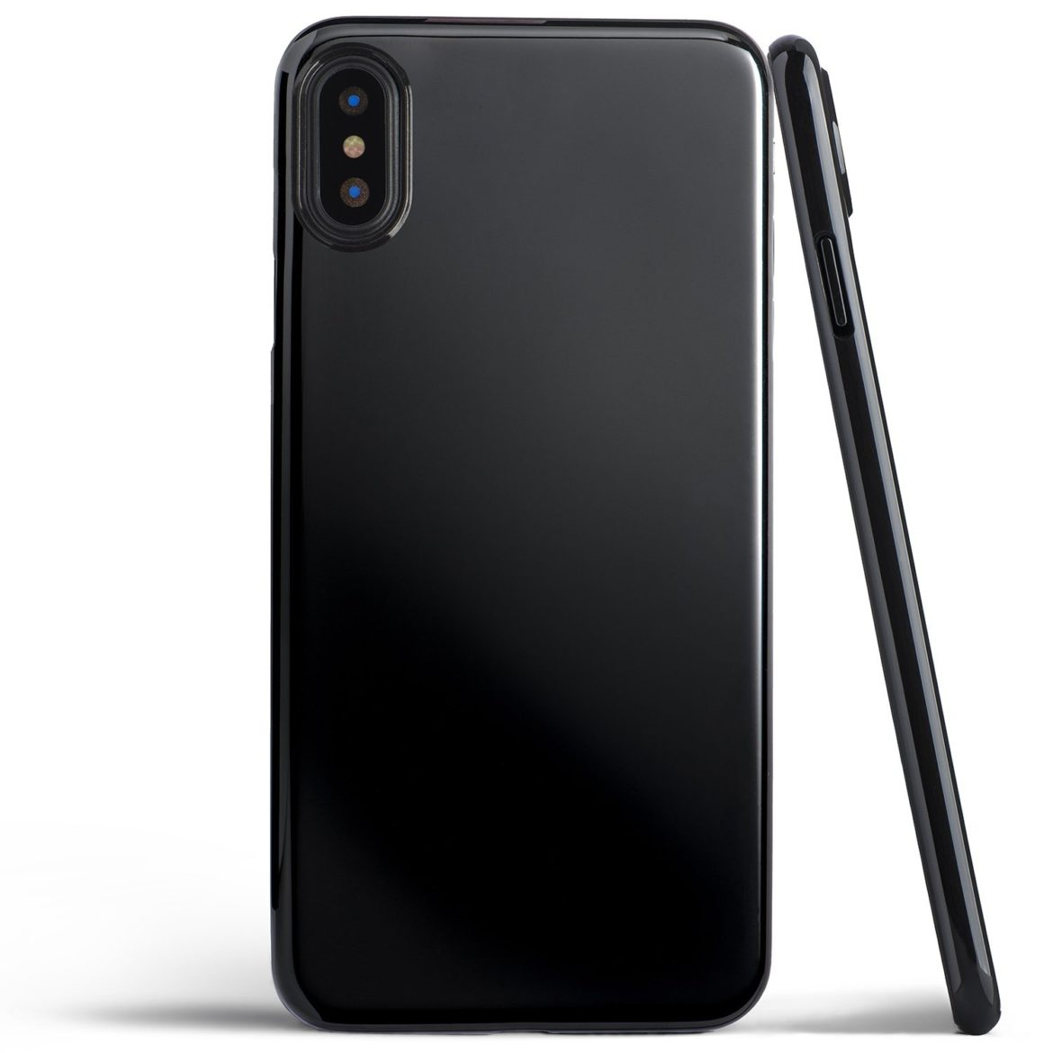 iPhone X Case, Thinnest Cover Premium Fit Ultra Thin Light