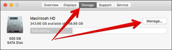 Click-on-Storage-Then-Manage-in-macOS-Sierra