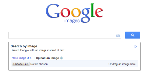 Google-Reverse-Image-Search, google image search