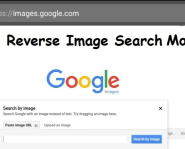 How To Do Google Reverse Image Search Using Google Images