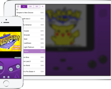 gba4ios install download instructions