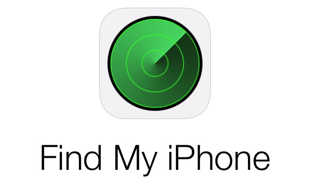 how does find my iphone work
