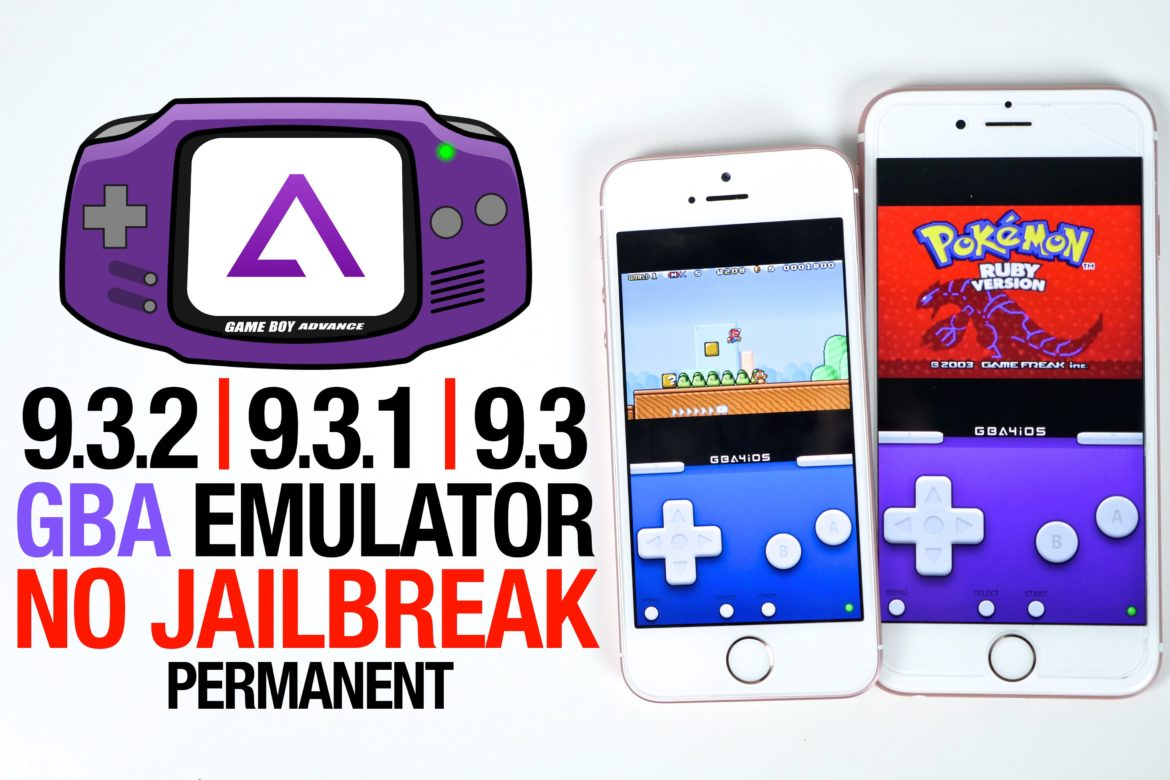 how to get gba4ios, download GBA for iOS
