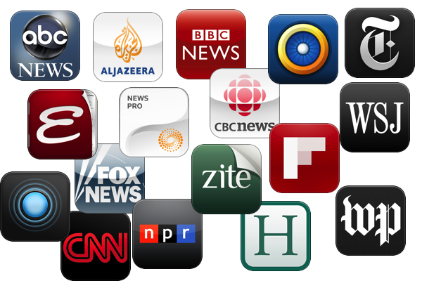 news apps - best apps for news
