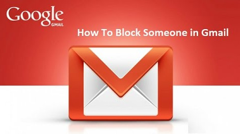 block someone from gmail