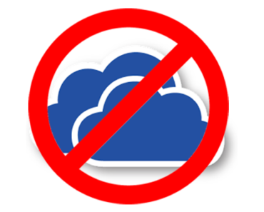 remove onedrive windows 10, uninstall onedrive