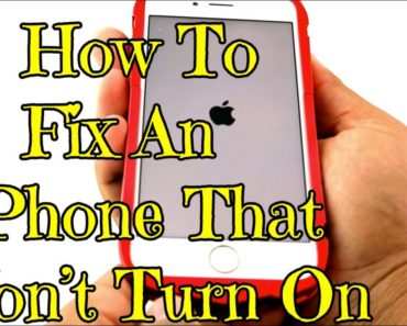 why won't my iPhone turn on - fixes and solutions, iPhone won't turn on