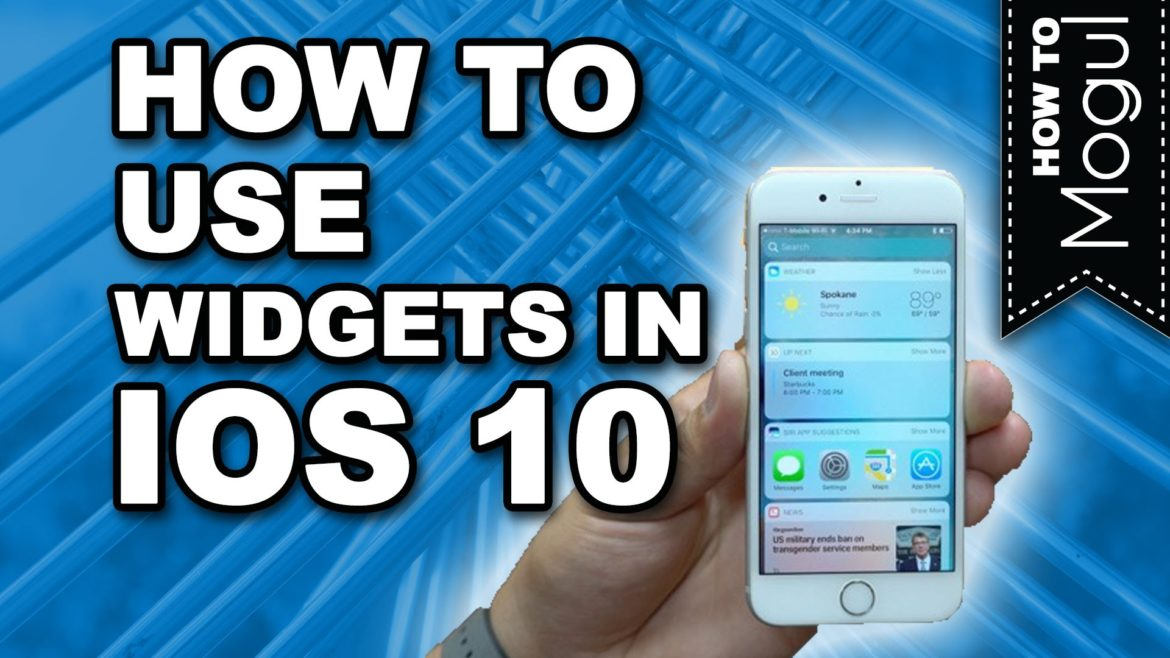 how to add folder on iphone move apps on iphone add widgets on iphone create folders 18555