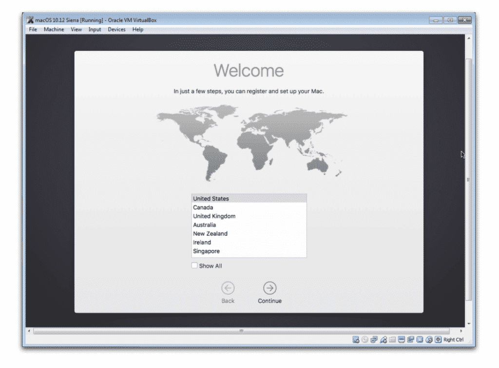 Sierra-Welcome-Screen-1024x754