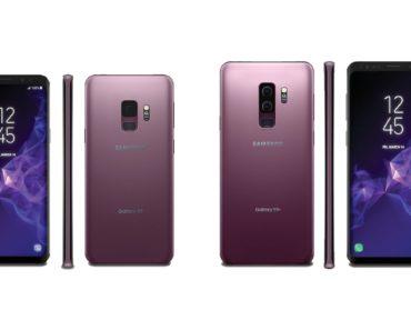 enable wifi calling on samsung galaxy s9
