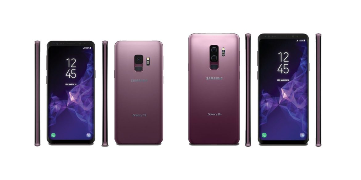 enable wifi calling on samsung galaxy s9