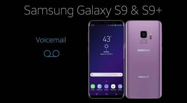 How to remove voicemail notification on samsung galaxy note 8