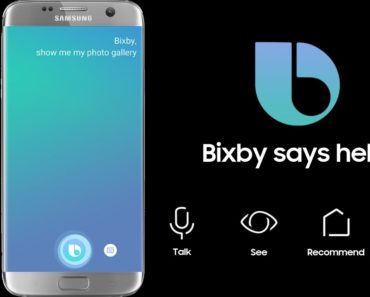 turn off bixby on Galaxy S8