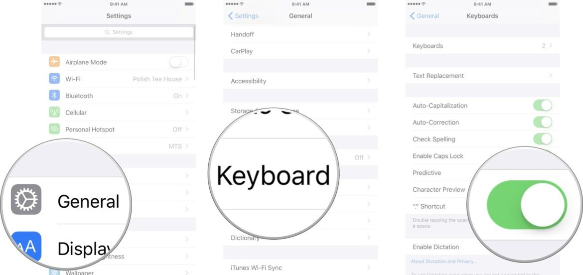 ios-keyboard-settings-enable-disable-dictation-screens