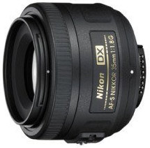 Nikon 35mm 1.8 dx, top lenses for nikon d3400