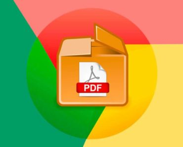 Chrome: How To Enable PDF Disabled By Enterprise Policy