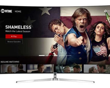 Add Showtime Anytime To Samsung Smart TV ( QUICK & EASY HOW-TO GUIDE)