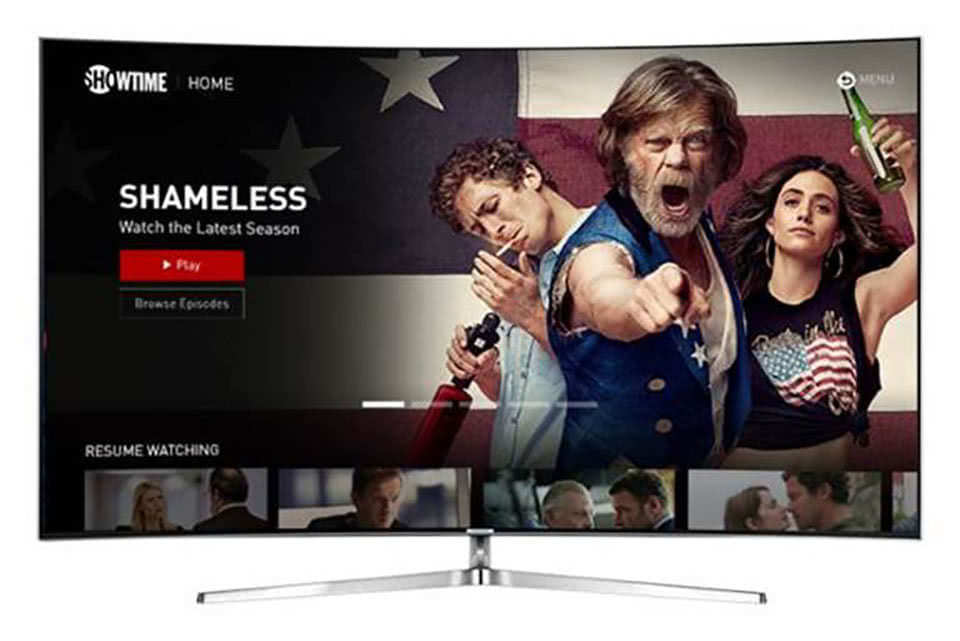 Add Showtime Anytime To Samsung Smart TV ( QUICK & EASY HOW