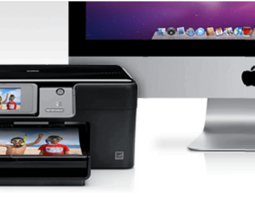 Mac: How To Print A Colored Document In Black & White