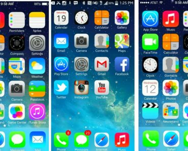 iOS Launchers: The Best iPhone Launchers For Android & iPhone