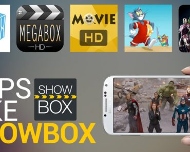 Showbox Alternatives: 10 Apps Like Showbox For Android, iOS, PC
