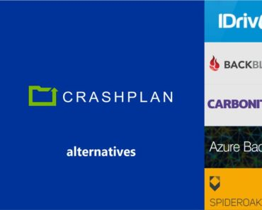 CrashPlan Alternatives: Best Replacement For CashPlan